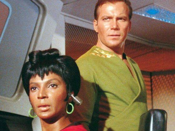 In 'Star Trek: The Original Series' (1966-1969) what is the half-human/half-Vulcan character's profession?