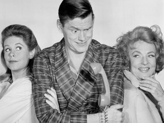In 'Bewitched,' what is Sam's magical mother's name?