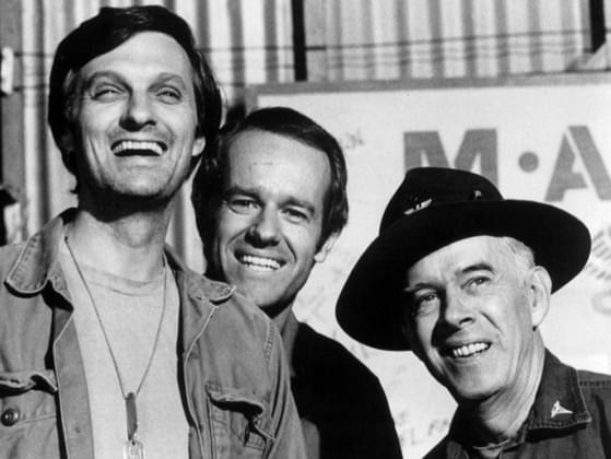 'M*A*S*H*' is a TV series about doctors stationed at the Mobile Army Surgical Hospital in which country?
