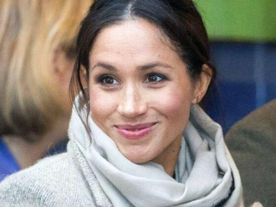 What is Meghan's real name?