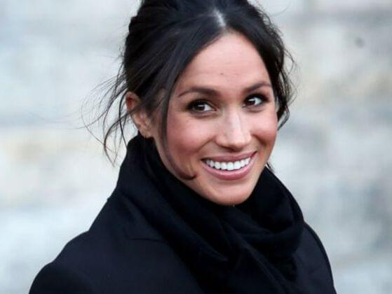 How old is Meghan?
