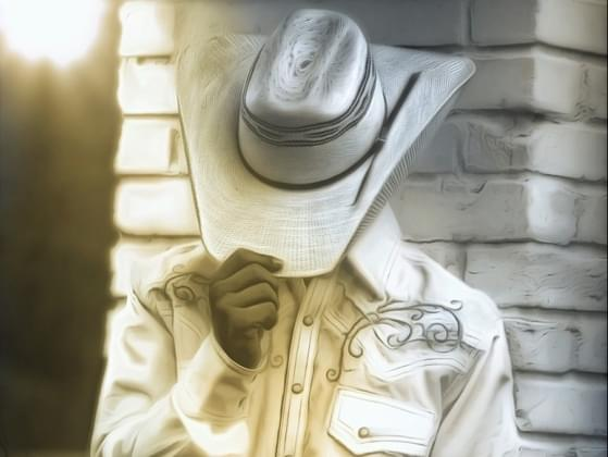 Which part of a cowboy outfit would you sport?