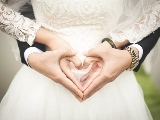 What's your ideal wedding like?