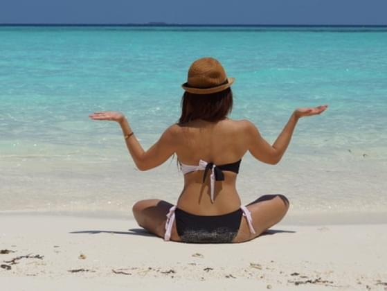 The bathing suit that you wear most often is a...