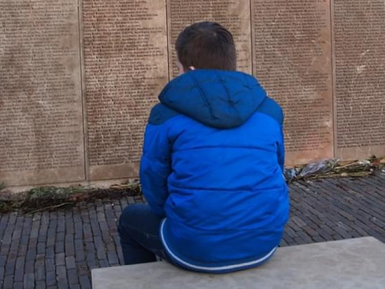 The lessons from which tragic war do you hope are never forgotten?