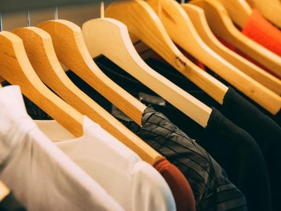 What color clothing do you like to wear?