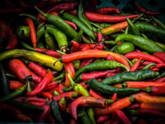 How do you feel about spicy food?