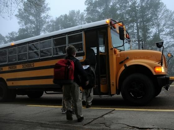 Yo offer to chaperone your niece on a field trip. You tend to curse a lot in everyday life. Do you tone it back today?