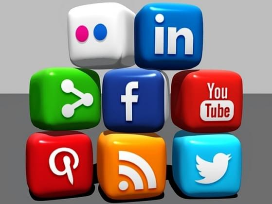 Which of the following social networking sites do you use most often?