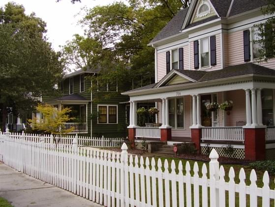 What type of community would you like to live in?