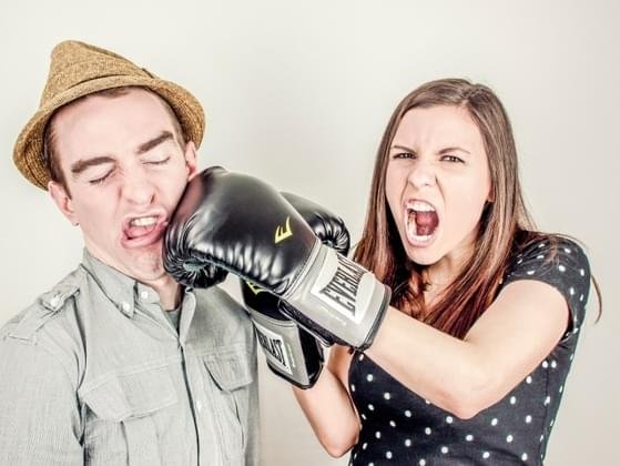 When you disagree, how would you characterize that disagreement?