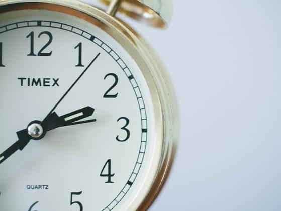 Do you find the way you physically feel radically changes after daylight saving is enacted?