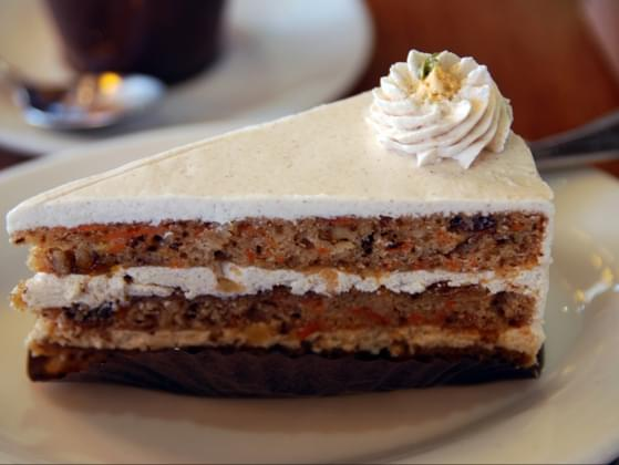 What's your favorite dessert?
