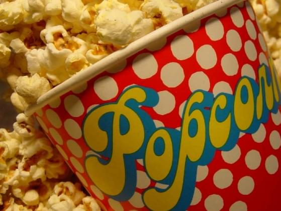 What's your movie theater snack of choice?