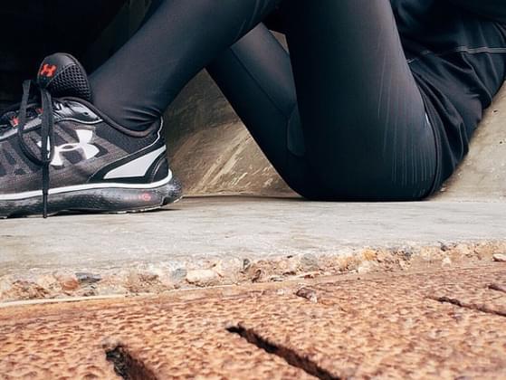 How often do you exercise?