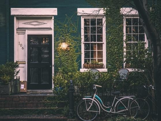 What sort of home is right up your alley?