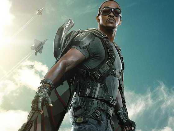 Name this Avenger