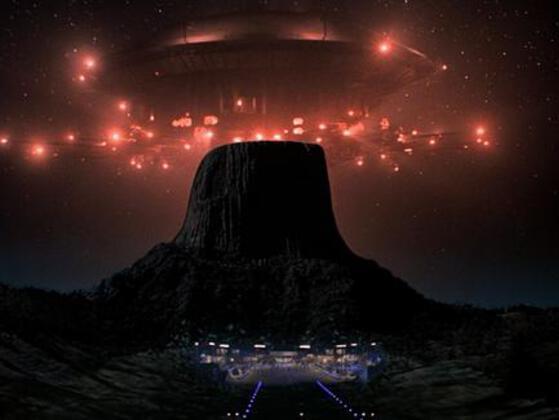 Pick a Sci-Fi movie.