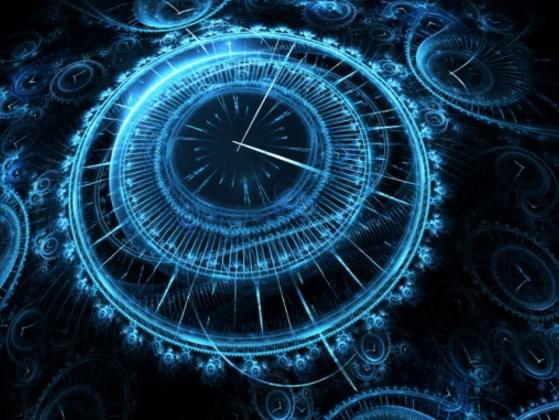 Where would you time travel to?