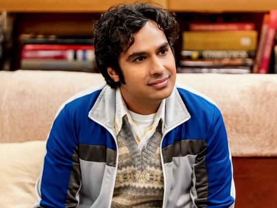 What city in India is Raj from?