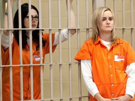 How long was Piper Chapman's sentence at Litchfield Penitentiary?