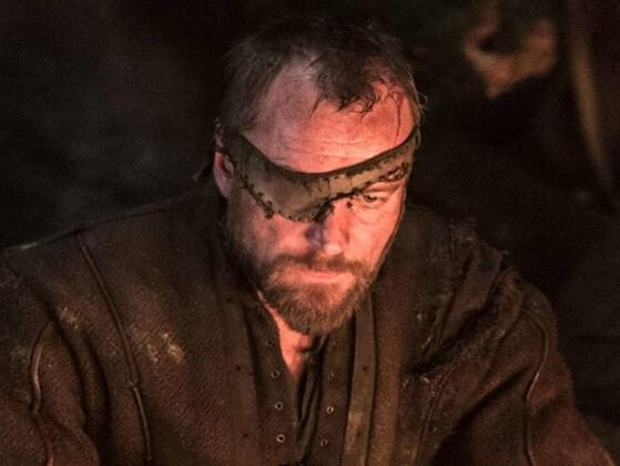 Is Beric Dondarrion dead or alive?