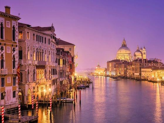 Have you ever been to Italy?