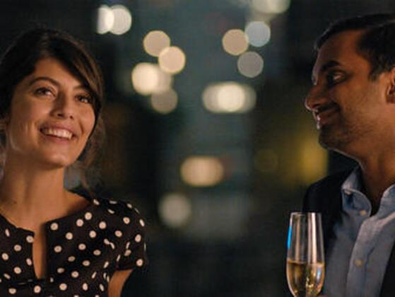 Are you a rom-com lover at heart?