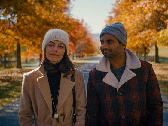 Do you see every episode of Master of None without missing even a single episode?