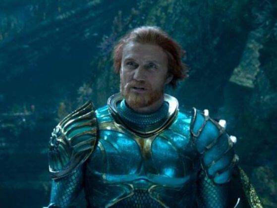 Who was the daughter of King Nereus in the movie?