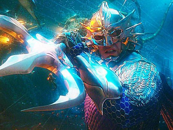 What Power Does Orm's Helmet Give Him?