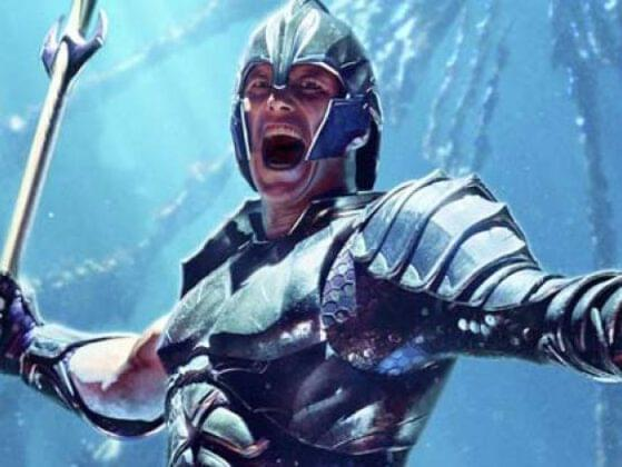 What Does Ocean Master Orm's Trident Control?