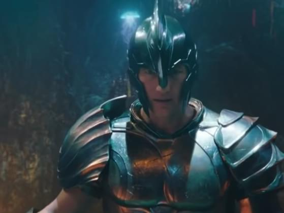 Ocean Master Orm Is Aquaman's Twin Brother
