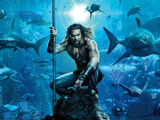 Which One Of Aquaman's Other Archenemies Has Orm Teamed Up With?