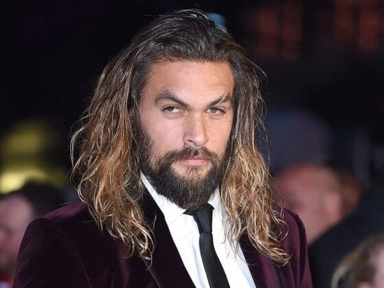 Who starred Aquaman in the movie?