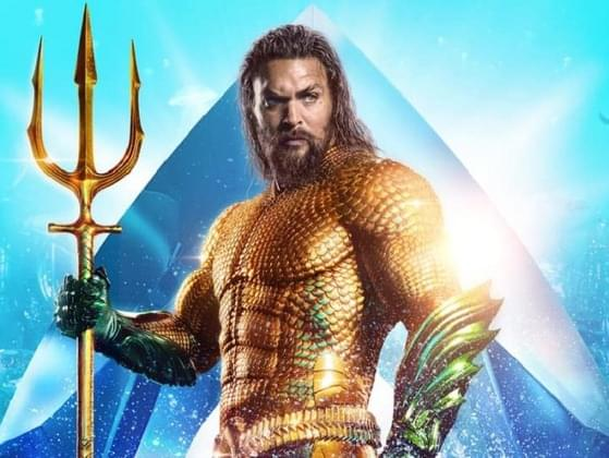 What's the name of the Aquaman?