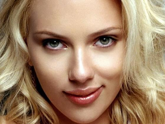 True or False: Scarlett Johansson's feature film debut was Home Alone 3 (1997)?