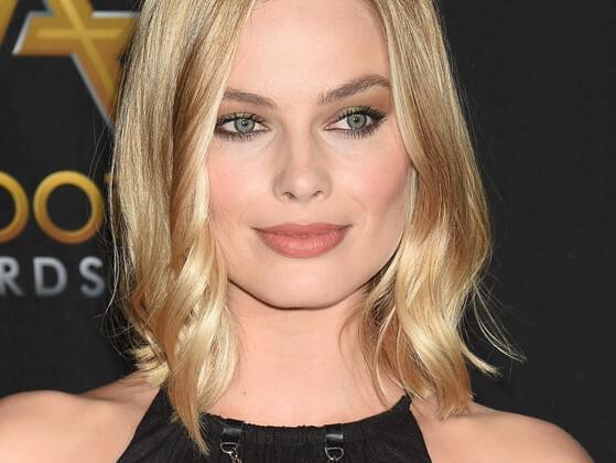 True or False: Margot Robbie's feature film debut was in I.C.U. (2009)?