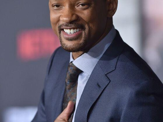 True or False: Will Smith's feature film debut was in Where the Day Takes You (1992)?