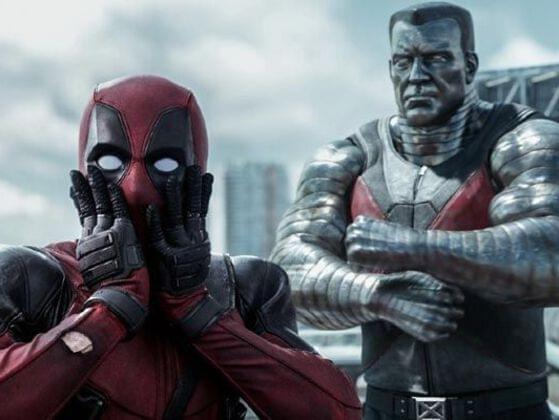 Choose a Deadpool quote!