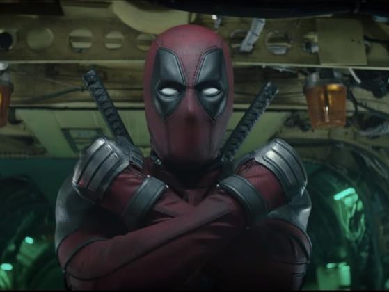What is Deadpool's nickname?