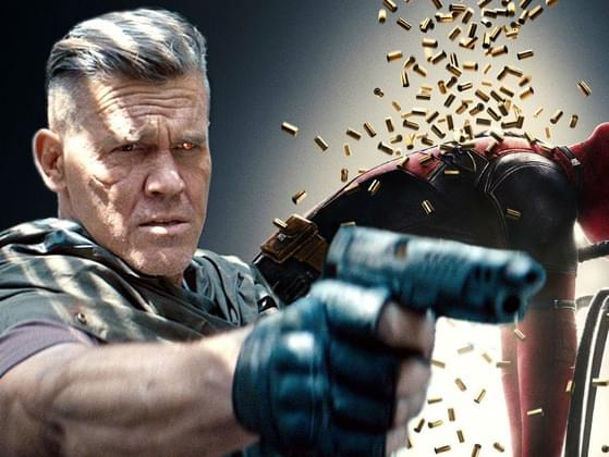 How long does Cable give Deadpool in the finale of the movie to talk Russell out of killing the headmaster?