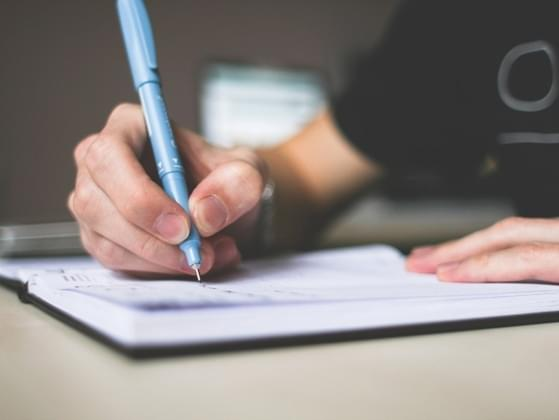 Do you tend to write more positive or negative reviews?