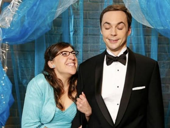 How Do Amy And Sheldon Meet?