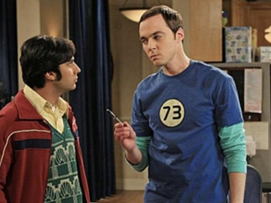 Who is Sheldon's Best Friend?