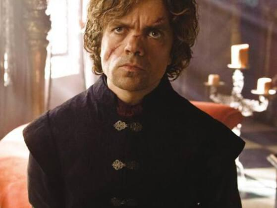 American actor Peter Dinklage, who plays Tyrion Lannister, also had a starring role in this fantasy franchise: