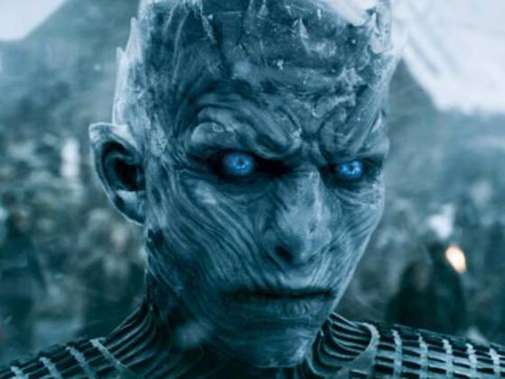 Besides Dragonglass, what is the only other substance capable of defeating White Walkers?