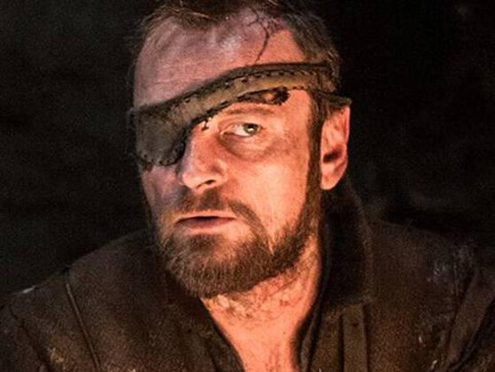 How many times has Beric Dondarrion been brought back to life?