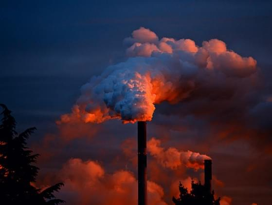 Is pollution a problem for you?