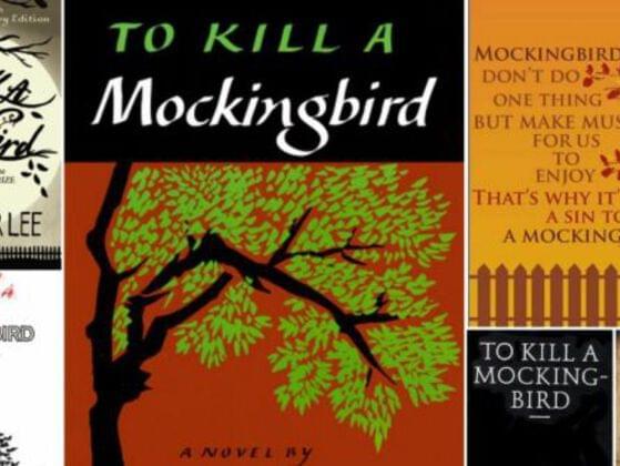 Who wrote 'To Kill a Mockingbird'?